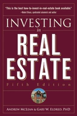 Eldred, Gary W. - Investing in Real Estate, ebook