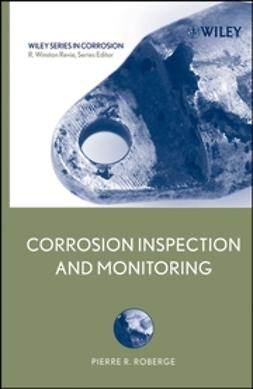 Revie, R. Winston - Corrosion Inspection and Monitoring, ebook
