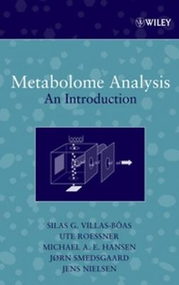 Hansen, Michael A. E. - Metabolome Analysis: An Introduction, ebook