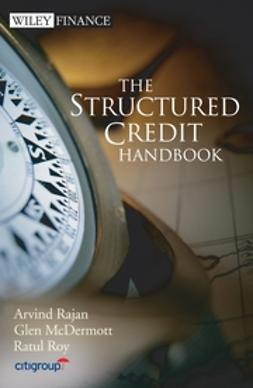 McDermott, Glen - The Structured Credit Handbook, ebook