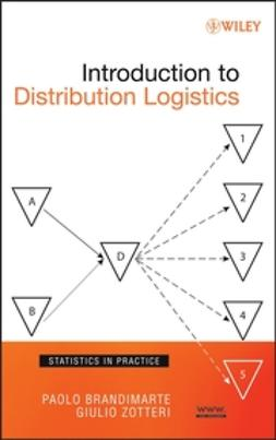 Brandimarte, Paolo - Introduction to Distribution Logistics, ebook