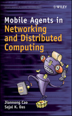 Cao, Jiannong - Mobile Agents in Networking and Distributed Computing, ebook