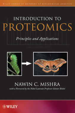 Mishra, Nawin C. - Introduction to Proteomics: Principles and Applications, e-kirja