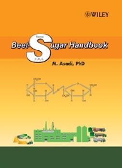 Asadi, Mosen - Beet-Sugar Handbook, ebook