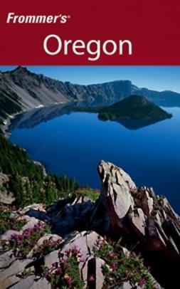 Samson, Karl - Frommer's Oregon, e-bok