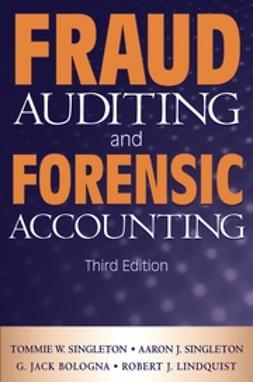 Bologna, G. Jack - Fraud Auditing and Forensic Accounting, e-kirja