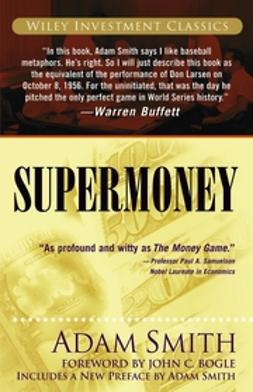 Smith, Adam - Supermoney, ebook