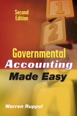 Ruppel, Warren - Not-for-Profit Accounting Made Easy, ebook