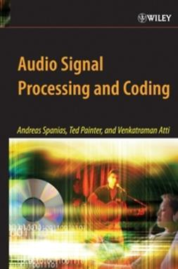 Atti, Venkatraman - Audio Signal Processing and Coding, ebook