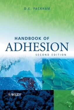 Packham, D. E. - Handbook of Adhesion, ebook