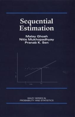 Ghosh, Malay - Sequential Estimation, ebook