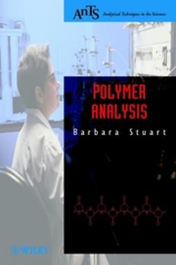 Stuart, Barbara H. - Polymer Analysis, ebook