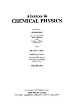 Prigogine, I. - Advances in Chemical Physics, e-kirja