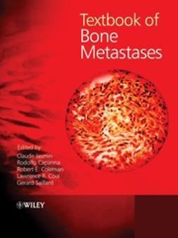 Capanna, Rodolfo - Textbook of Bone Metastases, ebook