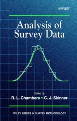 Chambers, R. L. - Analysis of Survey Data, ebook