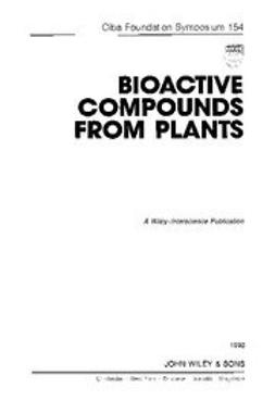 UNKNOWN - Bioactive Compounds from Plants, ebook