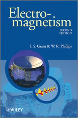 Grant, I. S. - Electromagnetism, e-kirja