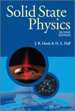 Hall, H. E. - Solid State Physics, ebook