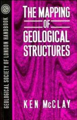 McClay, K. R. - The Mapping of Geological Structures, ebook