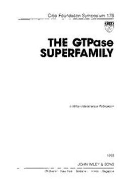UNKNOWN - The GTPase Superfamily, ebook