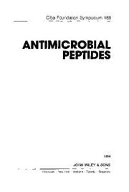 UNKNOWN - Antimicrobial Peptides, ebook