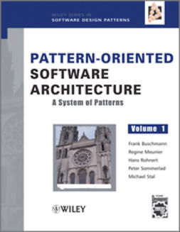 Buschmann, Frank - Pattern-Oriented Software Architecture, A System of Patterns, ebook