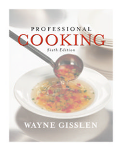 Gisslen, Wayne - Professional Cooking (Unbranded), College Version, ebook