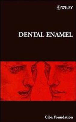 UNKNOWN - Dental Enamel, ebook