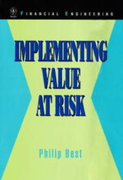 Best, P. - Implementing Value at Risk, ebook
