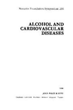 Foundation, Novartis - Alcohol and Cardiovascular Disease, ebook