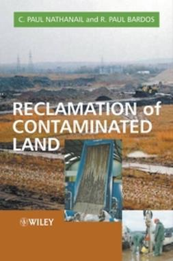 Bardos, R. Paul - Reclamation of Contaminated Land, ebook