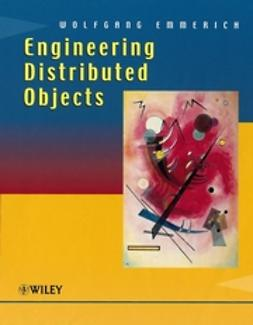 Emmerich, Wolfgang - Engineering Distributed Objects, ebook
