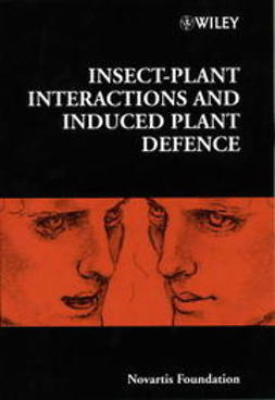 Foundation, Novartis - Insect-Plant Interactions and Induced Plant Defence, ebook