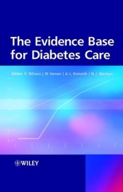 Herman, W. - The Evidence Base for Diabetes Care, ebook