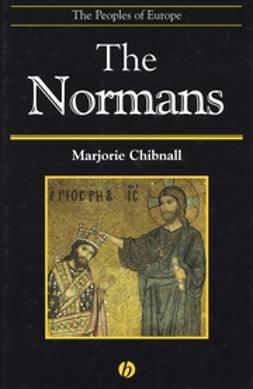 Chibnall, Marjorie - The Normans, ebook
