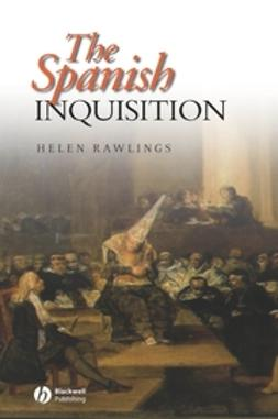 Rawlings, Helen - The Spanish Inquisition, ebook