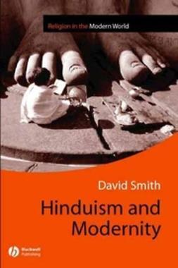 Smith, David - Hinduism and Modernity, e-bok