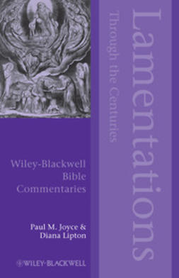 Joyce, Paul M. - Lamentations Through the Centuries, e-bok