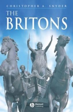 Snyder, Christopher A. - The Britons, ebook
