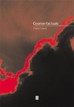 Lewis, David - Counterfactuals, e-bok