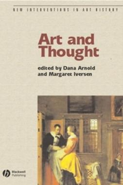 Arnold, Dana - Art and Thought, ebook