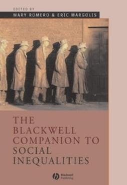 Margolis, Eric - The Blackwell Companion to Social Inequalities, e-kirja
