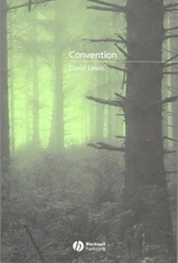 Lewis, David - Convention: A Philosophical Study, ebook