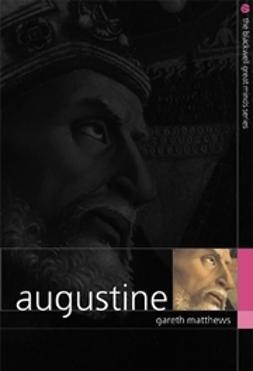 Matthews, Gareth B. - Augustine, ebook