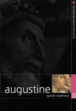 Matthews, Gareth B. - Augustine, e-bok