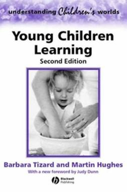 Hughes, Martin - Young Children Learning, ebook