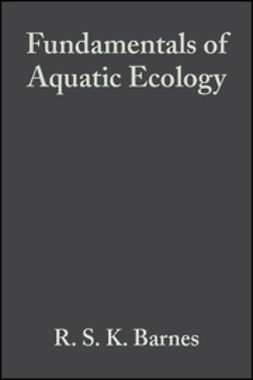 Barnes, R. S. K. - Fundamentals of Aquatic Ecology, ebook