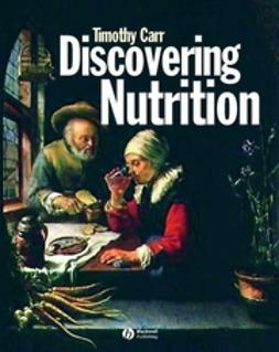 Carr, Timothy - Discovering Nutrition, ebook