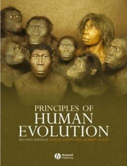 Foley, Robert Andrew - Principles of Human Evolution, ebook