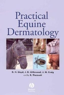 Craig, Mark - Practical Equine Dermatology, ebook